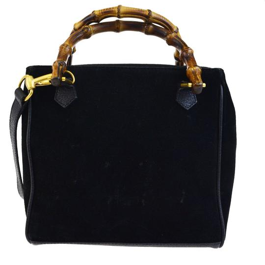 Gucci Made In Italy Cross Body Bag
