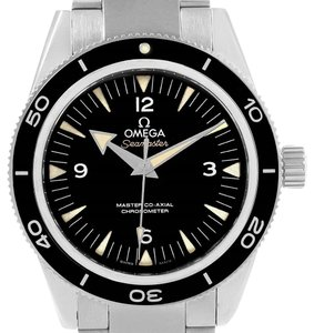 Omega Omega Seamaster 300M Co-Axial Mens Watch 233.30.41.21.01.001
