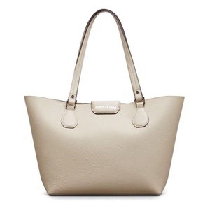 Kenneth Cole Tote in silver