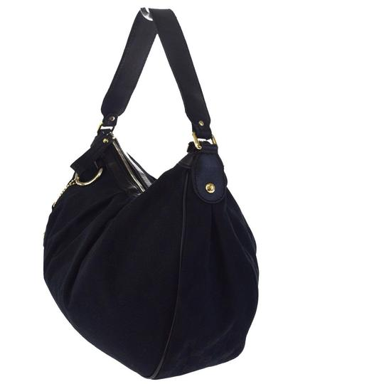 Gucci Made In Italy Hobo Bag
