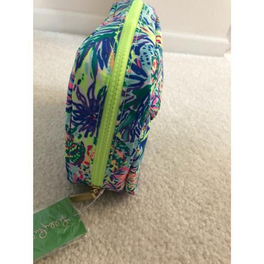Lilly Pulitzer Lilly Pulitzer Cosmetic Bag