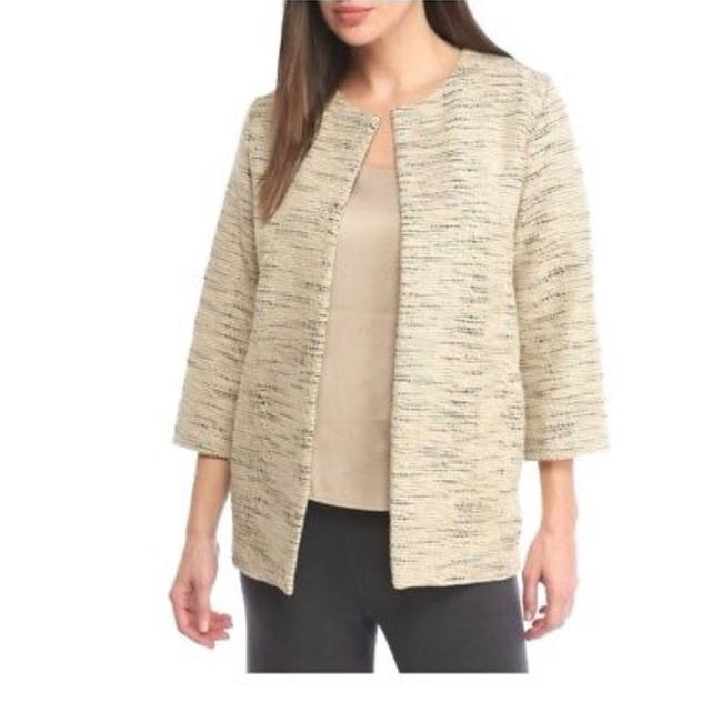 Preload https://img-static.tradesy.com/item/22993852/eileen-fisher-natural-handloomed-furrows-textured-round-neck-jacket-size-4-s-0-0-650-650.jpg