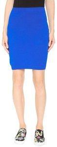 Moschino Mini Skirt blue