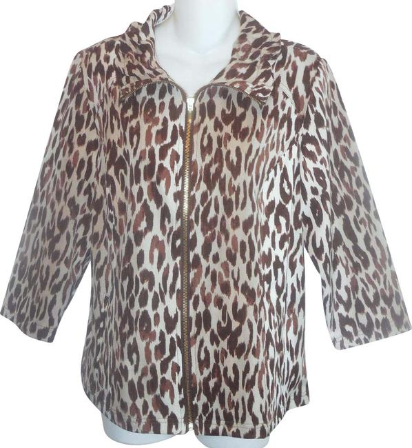 Preload https://img-static.tradesy.com/item/22994760/chico-s-brown-arielle-leopard-3-spring-jacket-size-16-xl-plus-0x-0-1-650-650.jpg