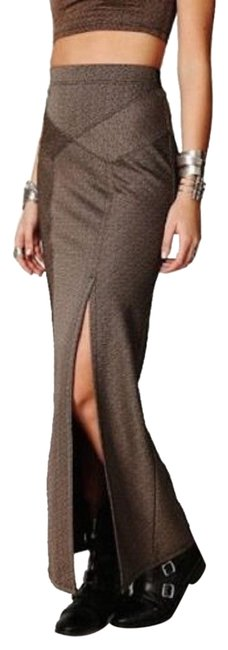 Preload https://img-static.tradesy.com/item/22994826/free-people-brown-stripy-waist-sculptor-maxi-skirt-size-8-m-29-30-0-1-650-650.jpg