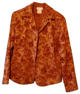 French Dressing Jeans Browns Blazer