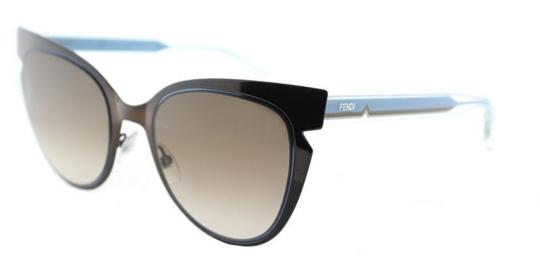 Preload https://img-static.tradesy.com/item/22994934/fendi-blue-and-brown-women-ff0133s-npy-dg-frame-gradient-lens-sunglasses-0-0-540-540.jpg
