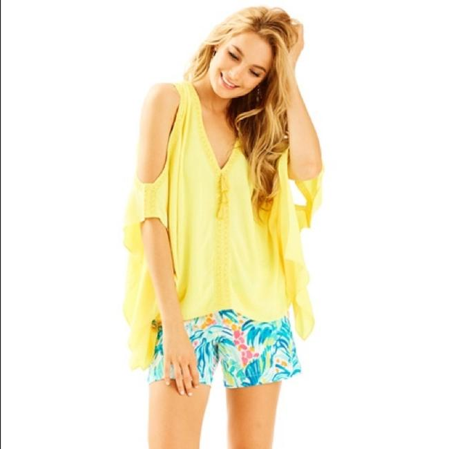 Lilly Pulitzer Top Sweet Tarty