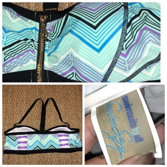 Swimsuits For All Swim Top
