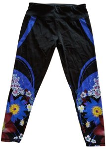 Sweaty Betty Sweaty Betty TOKYOBLOOMSPRINT Power 7/8 leggings, Women's Size M