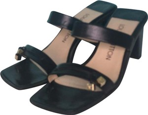 1db46d2648abf Louis Vuitton Sandals - Up to 70% off at Tradesy