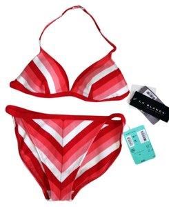 La Blanca La Blanca bikini top and bottom