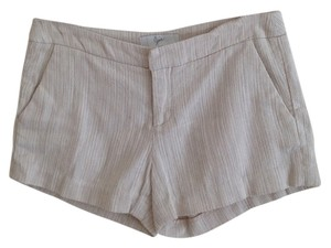 Joie Dress Shorts beige/tan