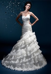 KittyChen Couture Dulce Wedding Dress