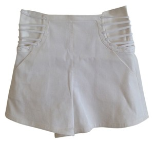 Reiss Dress Shorts white