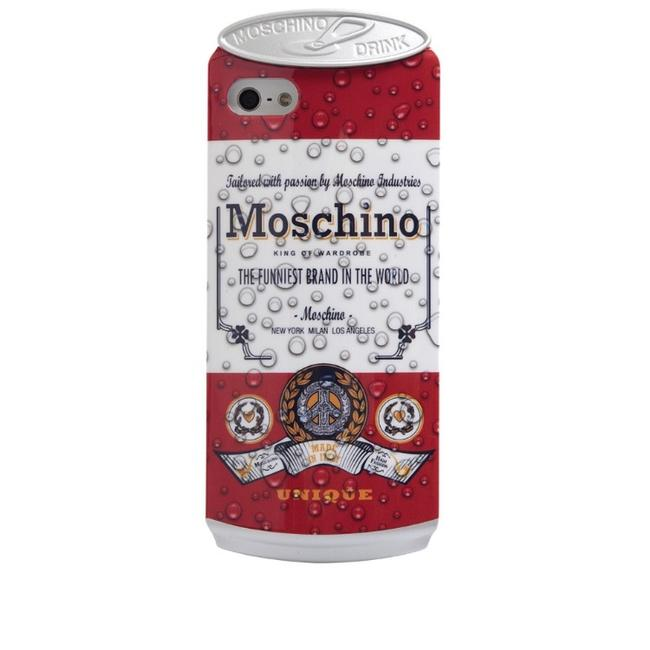 Item - Red Beer Can Iphone 5/5s Tech Accessory