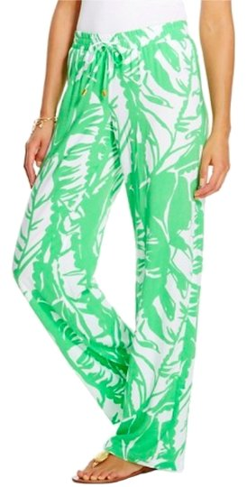 1c4fa85617fe9 85%OFF Lilly Pulitzer for Target Boom Boom Palazzo Size 18 Xxl Relaxed Pants
