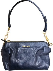 86f9277fbaf2 Miu Miu Bags on Sale - Up to 70% off at Tradesy