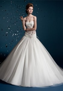 KittyChen Couture Olivia New Wedding Dress