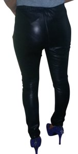 Avanti Black Leggings