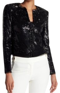Rachel Zoe Dolly black Jacket