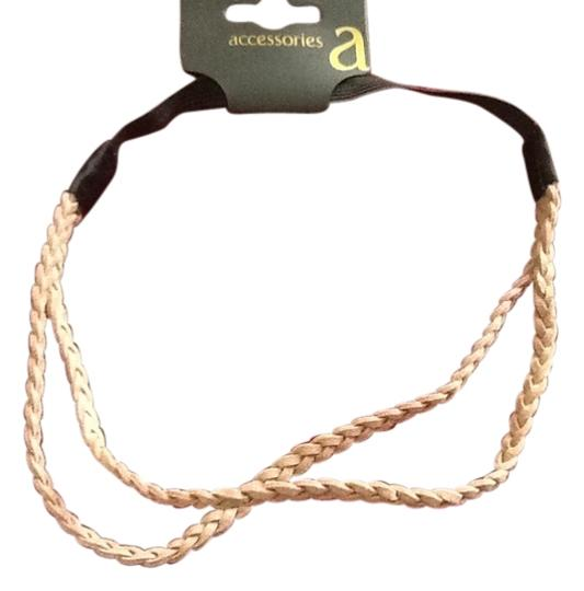 Accessories a Two Headbands (Single Band; Double Band)