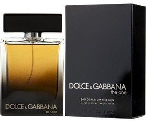 Dolce&Gabbana DOLCE & GABBANA THE ONE 5.0 oz/150 ml EDP Spry Men's,NEW & SEALED.