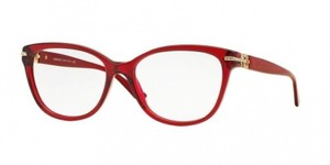 b3662c7fc045c Versace Versace Women s Eyeglasses VE3205B 388 Bordeaux Frame Clear Demo  Lens
