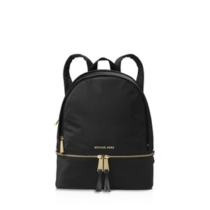 Michael Kors Rhea Lightweight Nylon Backpack