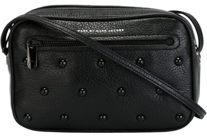 Marc by Marc Jacobs Studded Leather Cross Body Bag