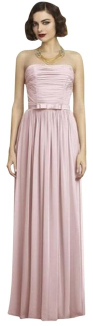 Item - Blush 2898 Long Night Out Dress Size 10 (M)