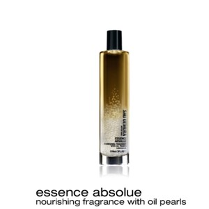 Shu Uemura Esssence Absolue Nourishing fragrance with oil pearls camellia oil