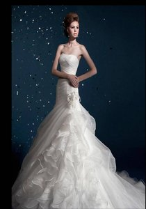 KittyChen Couture Charolette New Wedding Dress