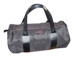 Givechy black Travel Bag