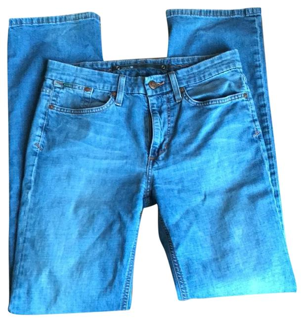 JOE'S Jeans Light Wash Classic Relaxed Fit Jeans Size 31 (6, M) JOE'S Jeans Light Wash Classic Relaxed Fit Jeans Size 31 (6, M) Image 1