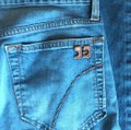 JOE'S Jeans Light Wash Classic Relaxed Fit Jeans Size 31 (6, M) JOE'S Jeans Light Wash Classic Relaxed Fit Jeans Size 31 (6, M) Image 5