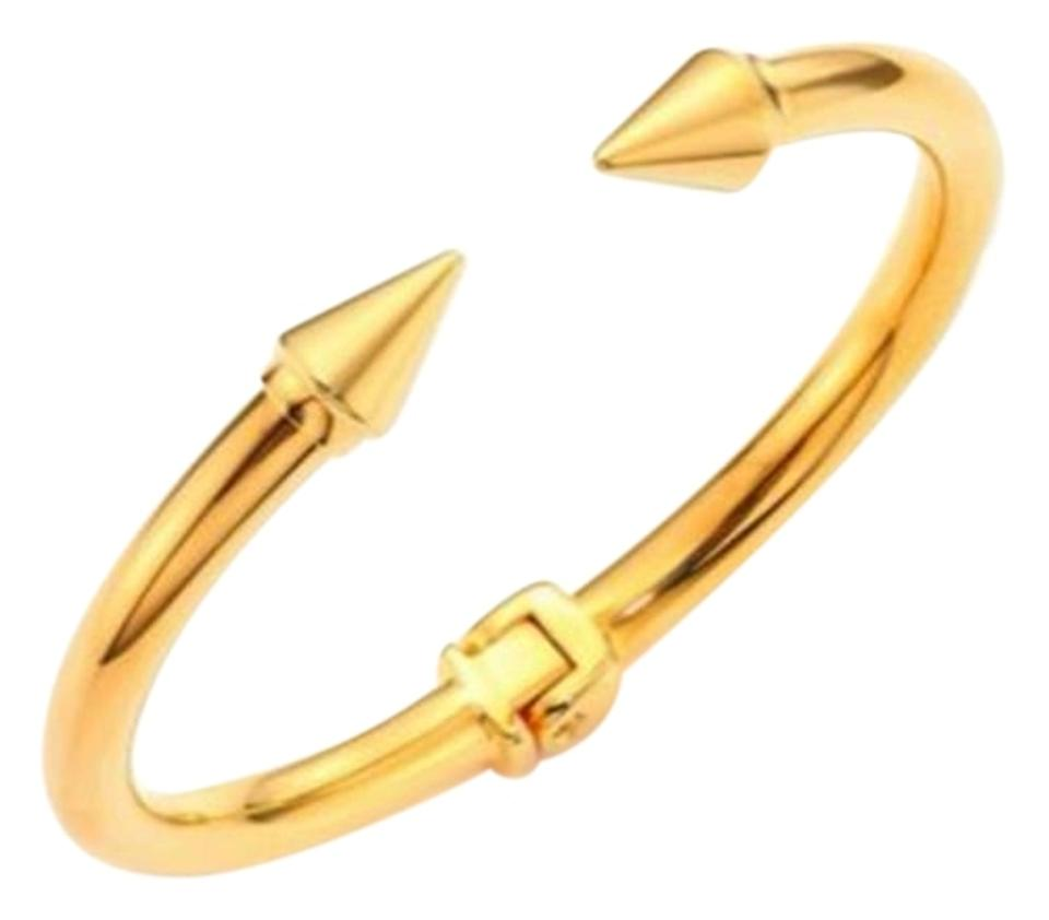 Vita Fede Gold Mini An Bracelet