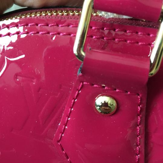 Louis Vuitton Tote in Pink Image 4
