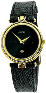 Gucci Gucci 4500M Gold Tone Vintage Ladies Watch