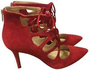 9e685d1f9f15 Women s Red Vince Camuto Shoes - Up to 90% off at Tradesy