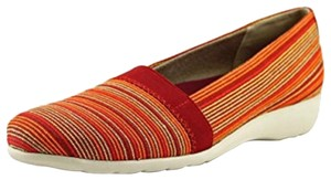 Munro red Wedges
