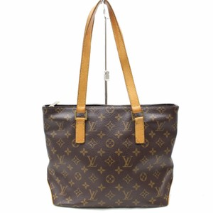 Louis Vuitton Cabas Mezzo Vavin Luco Babylone Neverfull Tote in Brown