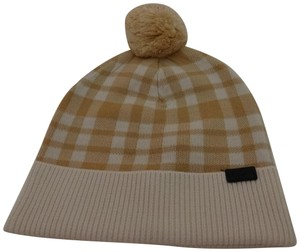 Coach Coach Pom Knit Hat. New with tags.