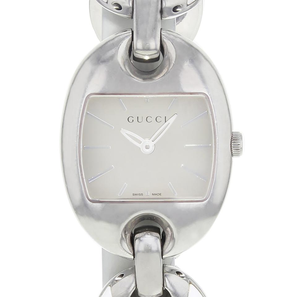 ec0cbd50578 Gucci Gucci Marina Chain 26 mm Stainless Steel   Ceramic Watch Image 3. 1234