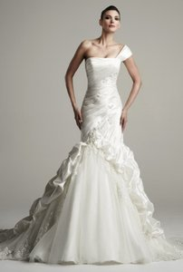 KittyChen Couture Chloe New Wedding Dress