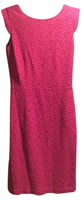 Preload https://item4.tradesy.com/images/amelia-magenta-pink-workoffice-dress-size-6-s-2300503-0-0.jpg?width=400&height=650