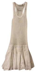 See by Chloé short dress White on Tradesy