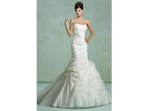 KittyChen Couture London New Wedding Dress