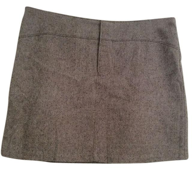 Gap Skirt Brown