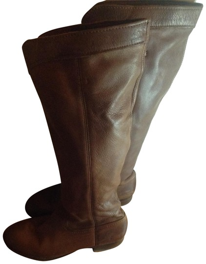 Preload https://item3.tradesy.com/images/frye-cognac-brown-cara-tall-leather-slouch-bootsbooties-size-us-9-regular-m-b-23007212-0-1.jpg?width=440&height=440